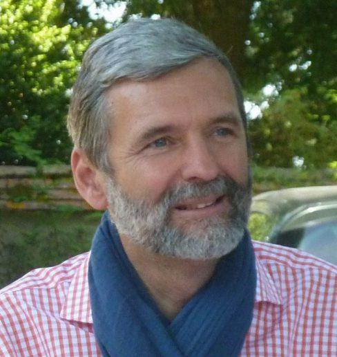 Edouard, fondateur du RES