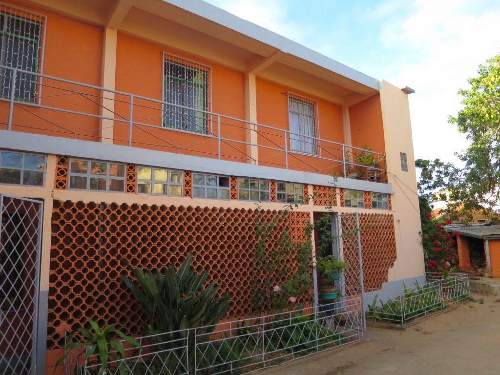 Maison des Soeurs - Tana - Soavimbahoaka