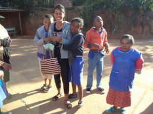 On aime notre institurice - Fianarantsoa