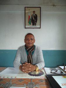Directeur de la prison de Mananjary