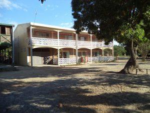 Bermanonga -la maison des soeurs