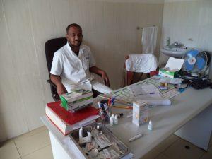Mahabo - le nouveau médecin malgache