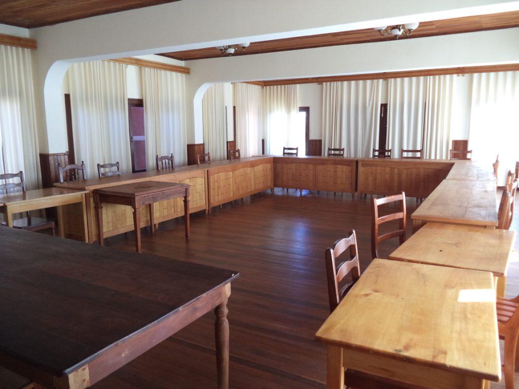Tana - Maison d'hôtes, salle de conférence et dortoir