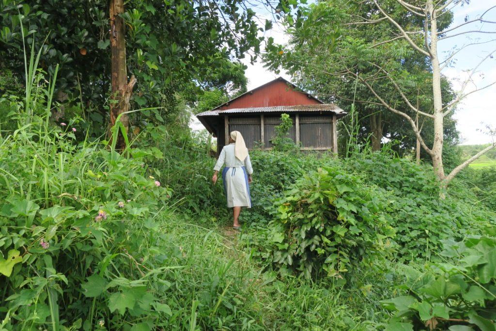 ambohigogo-la maison des tuberculeux
