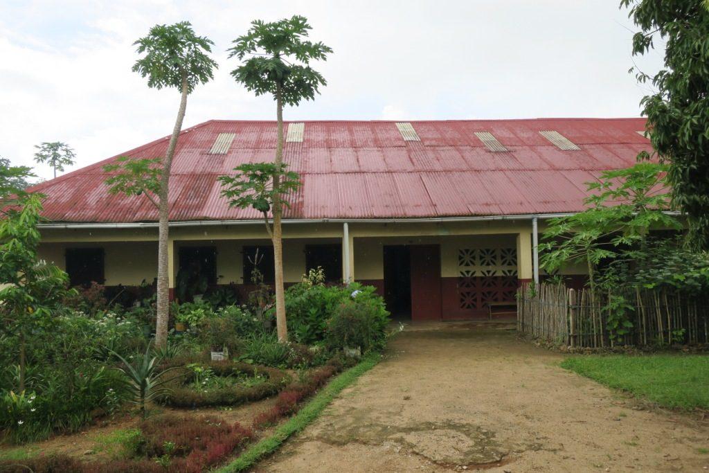 ranomena-la  maison d'accueil